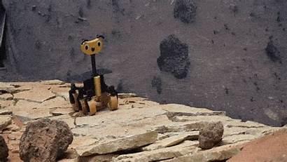 Rover Mars Own Program Assemble Esa Programe