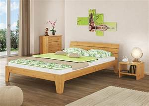 Bett Mit Stauraum 120x200 : einzelbett kieferbett natur massivholz jugendbett ~ Bigdaddyawards.com Haus und Dekorationen