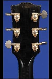 Les Paul Custom Guitars