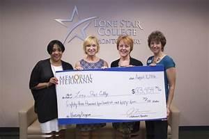 Memorial Hermann invests in Nursing Program at Lone Star ...