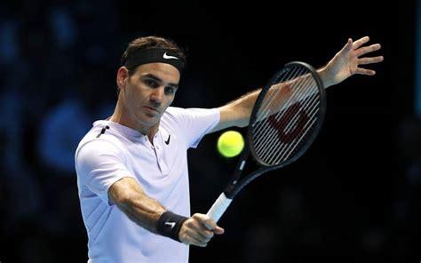 Федерер роджер / federer roger. Roger Federer wins opening match at ATP Finals | The Japan Times