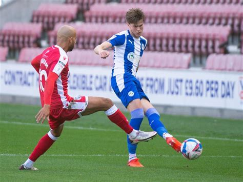 Wigan Athletic v Doncaster Rovers: Early team news | Wigan ...