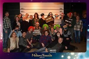 Madame Tussauds Berlin Preise Vor Ort : weihnachtsfeier bei persorent 2017 persorent berlin ~ Yasmunasinghe.com Haus und Dekorationen