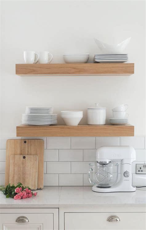 Decorative Kitchen Wall Shelf Wall Decor Ideas