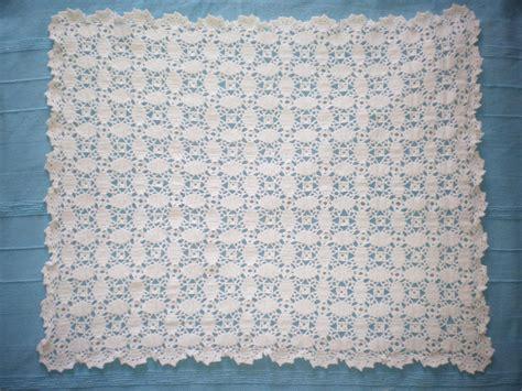 Copertina Per All Uncinetto by Copertina All Uncinetto Per Carrozzina Crochet Cover