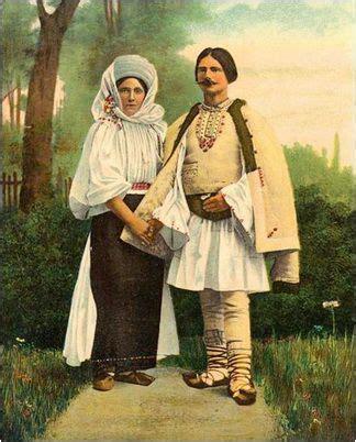 port traditional romanesc - Google Search | Romanian folk ...