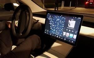 Tesla Model 3 Interior, Design, Specs, Release Date, Price