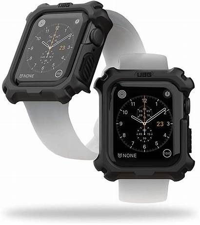 Apple Case Cases Uag 44mm Rugged Iwatch