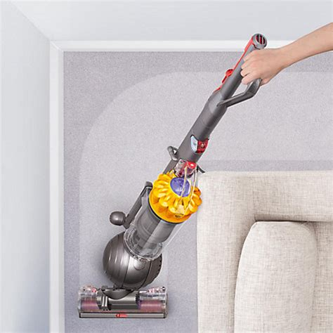 buy dyson dc40 multi floor upright vacuum cleaner john lewis