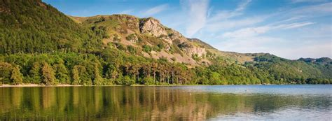 Top Universities For The Great Outdoors England