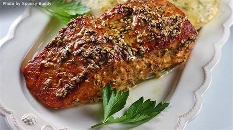 Main Dish Salmon Recipes Allrecipescom