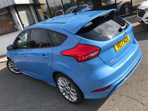 Ford Focus Lease Deals Uk ? Lamoureph Blog