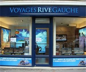 Agence De Voyage Maubeuge : l 39 agence de voyages rive gauche nos agences ~ Dailycaller-alerts.com Idées de Décoration