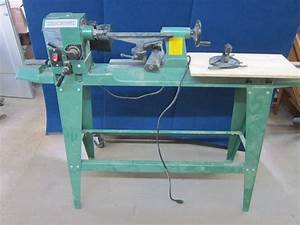 Central Machinery Lathe T34706 Parts