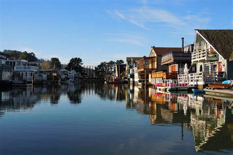 Find Deals on the Best Sausalito California Hotels