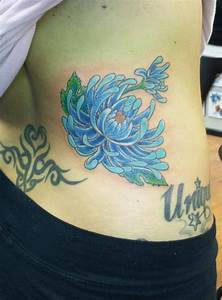 chrysanthemum « tattooconnection.com