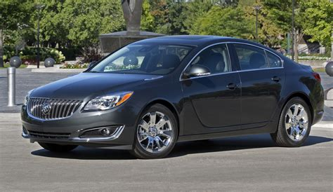 Buick Regal 2015 Price by 2015 Buick Regal Information And Photos Zombiedrive