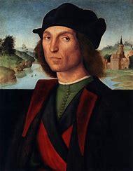 Raphael Portrait of a Man