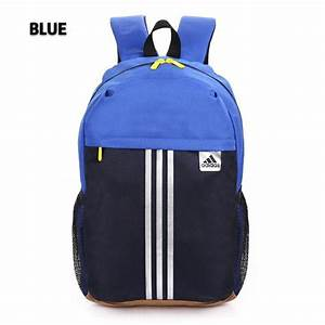 Adidas Laptop Travel School Backpack Bag | Shopee Malaysia