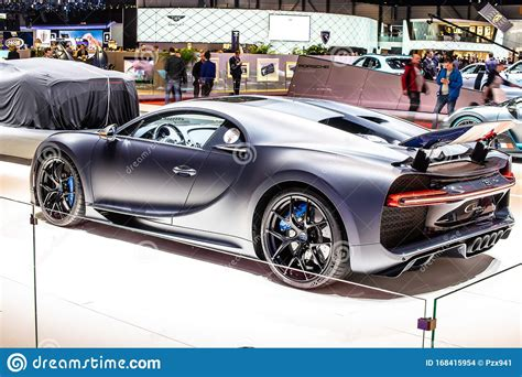 Big thank you to everyone that came up and said hello at sunset gt. Bugatti Chiron Sport At Geneva International Motor Show, Dream Cars, Bugatti Exhibition Site ...