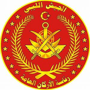 Libyan National Army - Wikipedia