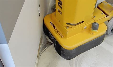 Concrete Surface Preparation in 1 Step