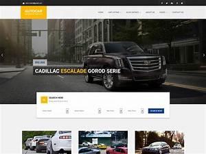70+ Best Car Auto Website Templates Free & Premium freshDesignweb