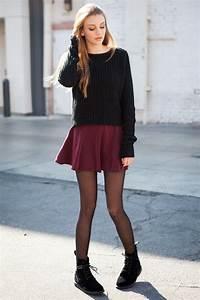 Brandy ♥ Melville | Glenna Skirt - Just In | My Style ...