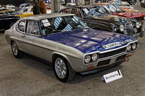 ford rs 2600 1971 ford rs 2600 related infomation specifications