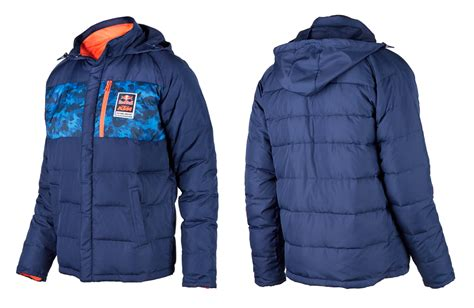 Red Bull Ktm Factory Down Jacket