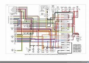 Harley Davidson Sdometer Wiring Diagram Honda Motorcycle