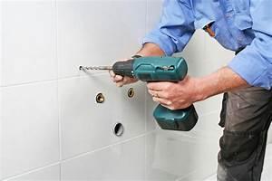 Waschbecken Befestigung Genormt : waschbecken wie gro ist der lochabstand ~ Watch28wear.com Haus und Dekorationen