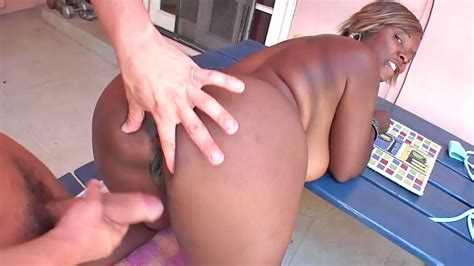 Stacy Adams Treated To A Big Cock