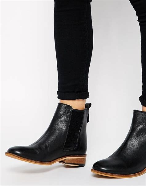 25+ best ideas about Leather boots on Pinterest Winter