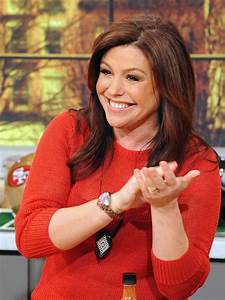 7 Times Rachael Ray Actually Had Good Hair (Though She Is ...
