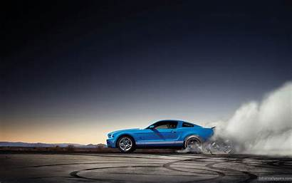 Ford Shelby Gt500 Wallpapers Wide Background Widescreen