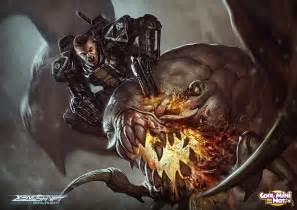 xenoshyft ajax hero deviantart