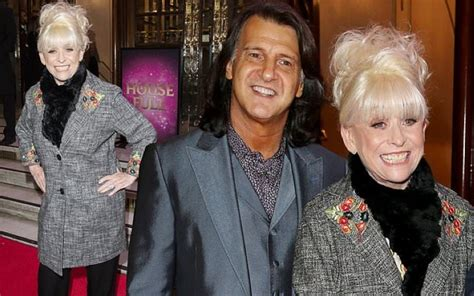 Barbara Windsor Made Surprise Red Carpet Appearance With ...