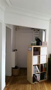 Aménager Une Petite Entrée : comment amenager une entree dans un salon ~ Zukunftsfamilie.com Idées de Décoration