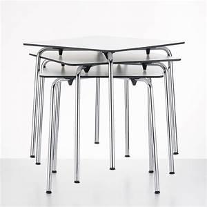 Vitra Tisch Rund : hal tisch quadratisch vitra shop ~ Michelbontemps.com Haus und Dekorationen