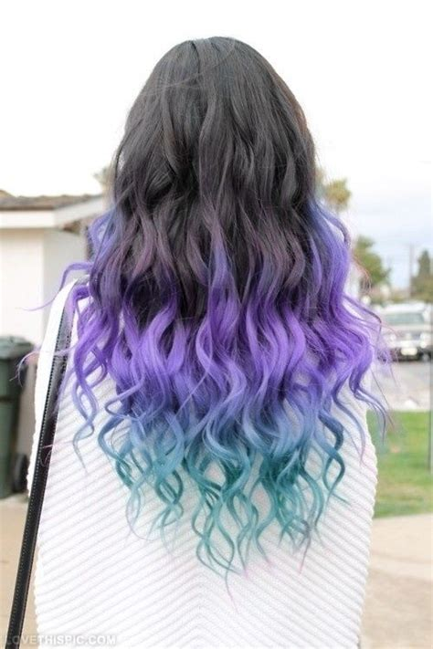 You Can Do This Hairstyle Even Without Hair Dye You Just
