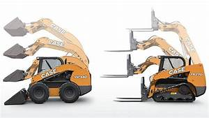 Choosing The Right Skid Steer Or Compact Track Loader