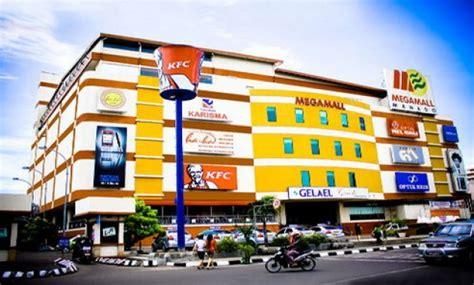 mall  manado terbesar terbaru terbaik