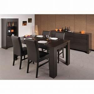 Ensemble Chaise Et Table : ensemble table et chaise salle manger le monde de l a ~ Dailycaller-alerts.com Idées de Décoration
