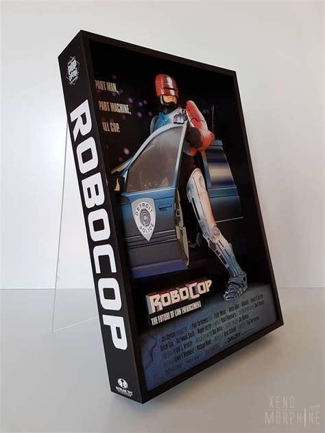 robocop   poster xenomorphine