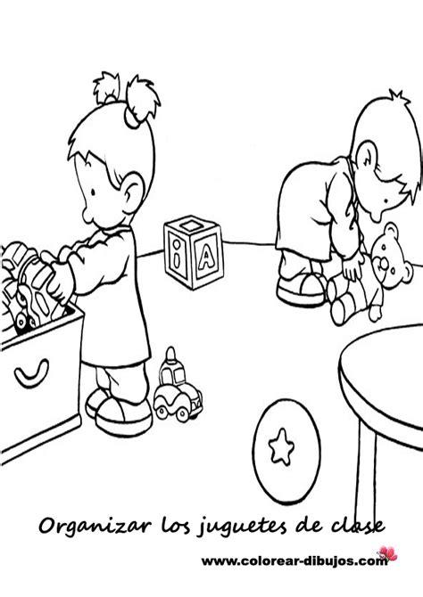 Dibujo De Lavado De Mano Imagui