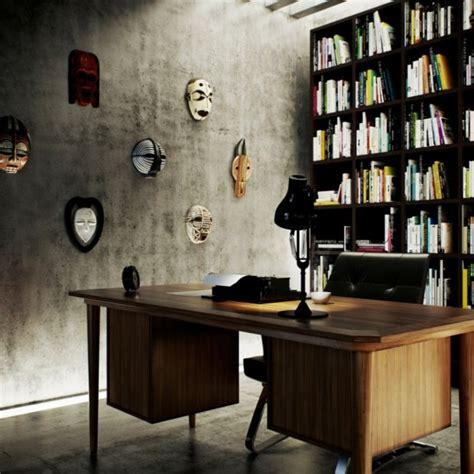 bureau d ecrivain la visualisation 3d d 39 une maison d 39 écrivain élégance et