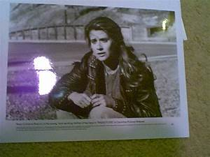"Lorraine Bracco & Elijah Wood ""Radio Flyer"" 1992 Press Kit ..."