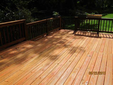 high resolution stained decks   deck stain