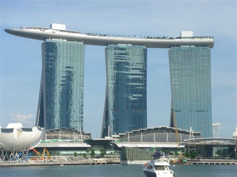 Catchy Pictures Marina Bay Sands Singapore